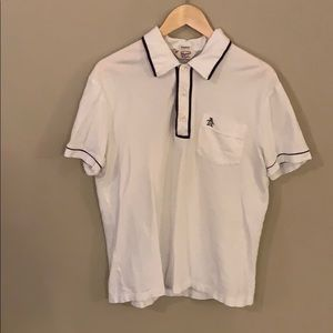 Penguin Classic Fit Polo